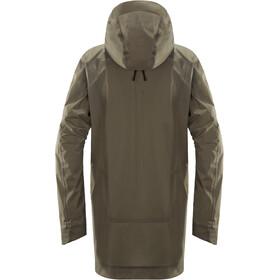 Haglöfs M's Nusnäs 3L Jacket Dune